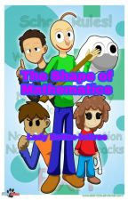 {ON HOLD} The Shape of Mathematics (A Baldi's Basics Fanfiction) by Lady_Belles-lettres