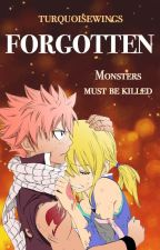 Forgotten (Fairy Tail Fanfiction) by turquoisewings
