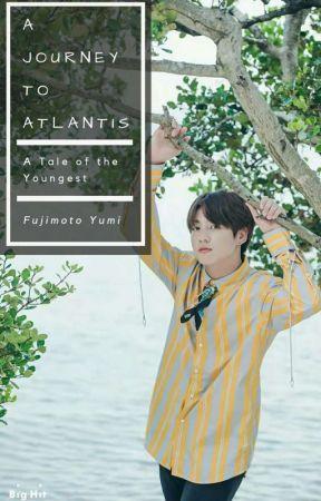 A Journey to Atlantis by mayuyumi_