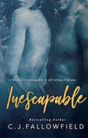 Inescapable by CJFallowfield