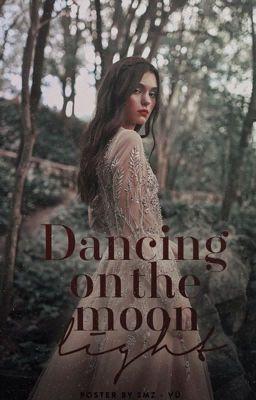 12cs 〄 Dancing on the moonlight