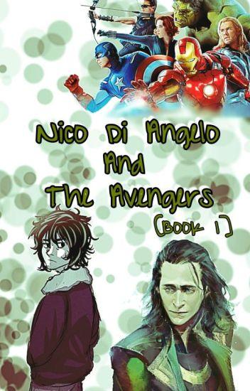 Nico Di Angelo and The Avengers - hwi - Wattpad