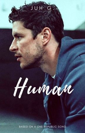 Human by ichbin_yulia