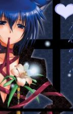 My life as a Shadow (Shugo Chara: Ikuto Love Story) by DeathViolinist