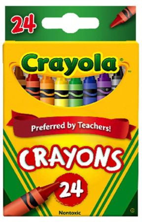 Crayola x Reader (One-shot) by yeprory