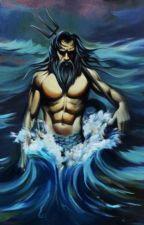 Poseidon by Naiah_Suliani