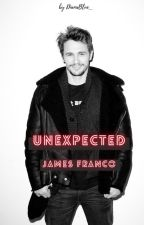 Marrying the CEO / James Franco by larryshappylife