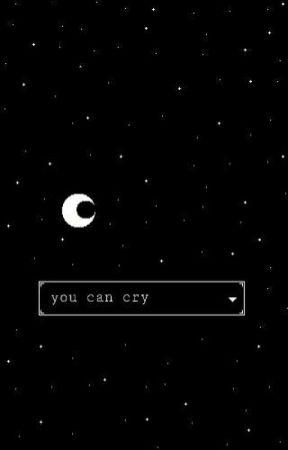 you can cry | تستطيع البكاء by rahmaa22