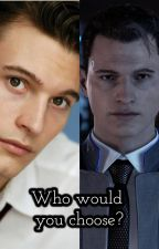 Connor or Bryan: who would you choose? - BRYAN DECHART by fedetojen