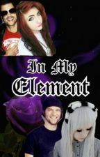 In My Element (Bam and Knoxville Fanfic) by HollieRhi