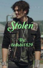 Stolen by hellohi1829