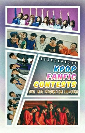 KPOP FANFIC CONTESTS ° open by BTSxEXOxSVT