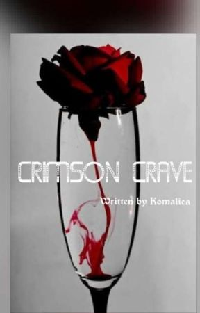 Crimson Crave by Komalica