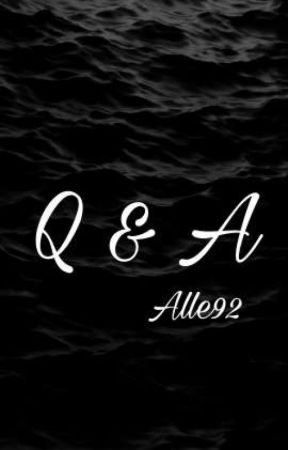 Q & A by alle92