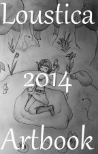 Loustica - Artbook 2014 by Loustica