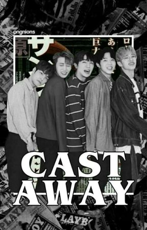 castaway / day6 by hyularies