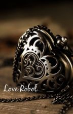 Love robot -Jikook- by bulletproof_8