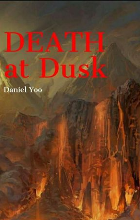 Death at Dusk (Book 1) by WalrusWambagoni