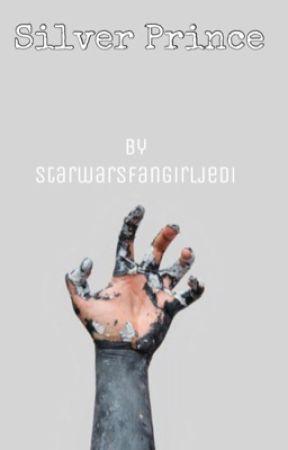 Silver Prince-Maven Calore by starwarsfangirljedi