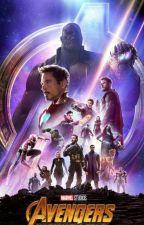Avengers: Inny wymiar by Nieznanaa_xd