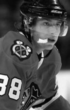 Don't Look At Me Like That (Patrick Kane) by hawkskitty23