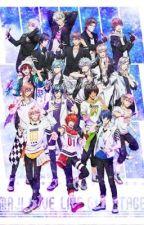 Uta no Prince-Sama (Various x readers) by MiuMiichiChoco
