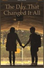 The day that changed it all (a sam elica fanfic) by Jenny33271