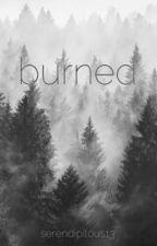 Burned by crkndd