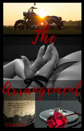 The Arrangement (18+) by LovedAThousandLives