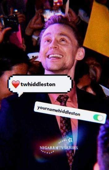 Instagram // Tom Hiddleston - n - Wattpad