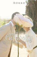 Mr. Curiosity by roxym16