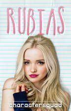 Rubias - Chicas para tus historias by CharacterSquad