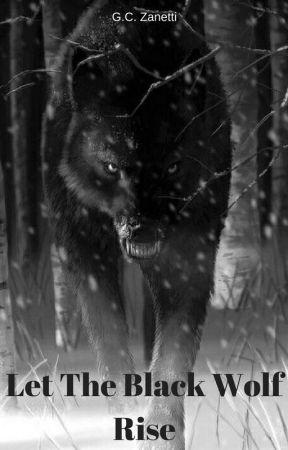 ON HOLD** Let The Black Wolf Rise ~ Avengers/Steve Rogers