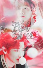 Pink Skies ~ by ParkHyunX