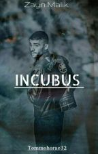 Incubus | Z.M. by tommohorae32