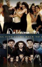 Twilight Meets Twilight ? by nemoburnsbrb