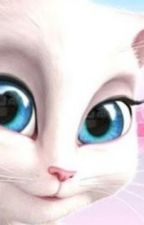Talking angela by ruby2shoesloves