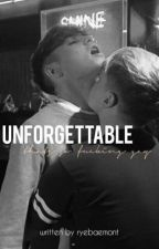 Unforgettable by ryebaemont