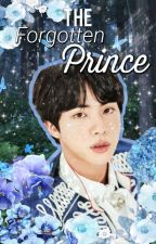 {Jin FF} The Forgotten Prince by reotakucentral