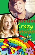 Mutual Crazy Tension (Louis Tomlinson) by beautifulnightmare2