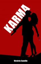 Karma by VickCamillo