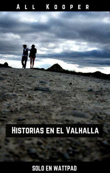 Historias en el Valhalla