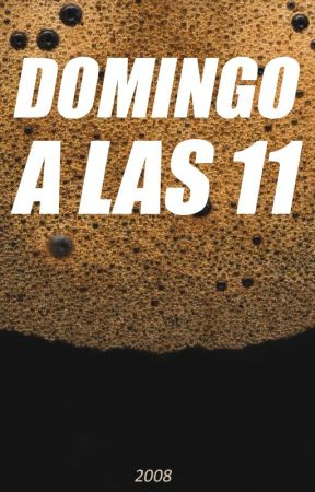Domingo a las 11 (One-shot) by AvaDraw