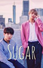 Sugar (A Taekook/Vkook Love Story) by loverofpearls