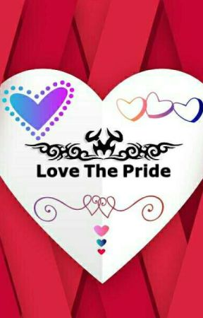 Love the pride  by Ice_Storm_000