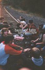 twist of fate » larry stylinson by Iarrysescape