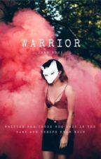 Warrior by anxiously_depressed