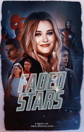 Faded Stars ° PETER PARKER