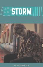 •2• Storm [Taeyong NCT] by choxomilkeu