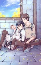 Can You See Me? [ERERI/RIREN] by Kipnotize